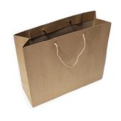 종이쇼핑백 중/크라프트지쇼핑백 종이가방 종이봉투/325x285x110mm