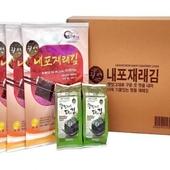 광천김 태경 1호 선물세트