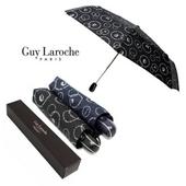 기라로쉬 신상품 S패턴 3단 원형로고 완전자동우산