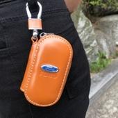 (제작) 자동차 가죽 키 케이스|열쇠고리| FM 7866