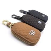 (제작) 자동차 가죽 키 케이스|열쇠고리| FM 7869