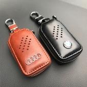 (제작) 자동차 가죽 키 케이스|열쇠고리| FM 7870