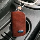 (제작) 자동차 가죽 키 케이스|열쇠고리| FM MF7872
