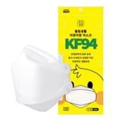 소형 KF94마스크 1매입 소형마스크 어린이마스크