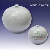 운학행꼬단지(도자기상패)