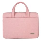 파스텔 여성 부드러운 노트북 가방