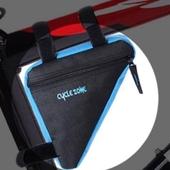 자전거 사이클 방수 삼각 가방, 싸이클 가방, 스포츠 가방
