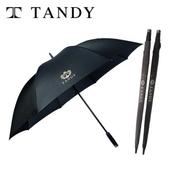 탠디 75 휘장로고 골프 장우산 (수동)