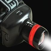하이파워 줌  헤드랜턴-CREE 5W LED-