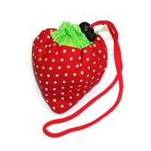 딸기시장가방(170T-폴리에스테르)/면