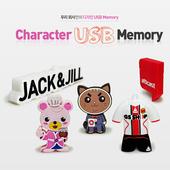 캐릭터메모리 4G(USB)