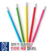 육각지우개연필