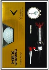 골프공 선물세트 PK-3