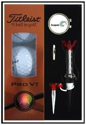 골프공 선물세트 PK-6