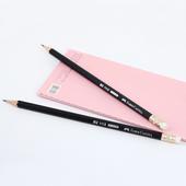 골드파버지우개연필