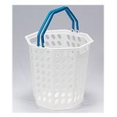 팔각 세탁바구니 빨래바구니 /오픈기념선물