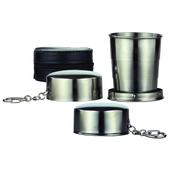 접이식 스텐등산컵(3단)(가방포함)(GG-308)