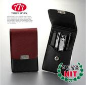 쓰리세븐 HD-79 실버 손톱깎이세트