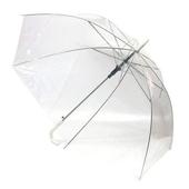 [우산]53 투명비닐