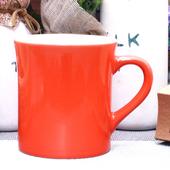 오키-써니투톤오렌지머그컵