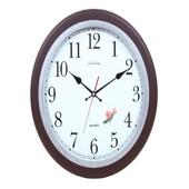 월넛링 스텐다드벽시계(벽걸이시계)