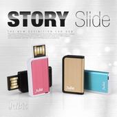 쥬비트 스토리 USB 8G