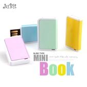 쥬비트 미니북 USB 8G