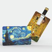 스윙형 카드 USB 32GB