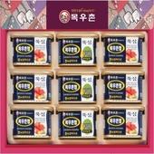 목우촌 뚝심-5호(식품선물세트)