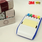 3M 포스트잇 팝업 디스펜서 KR2007-블루