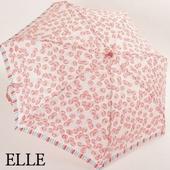 장미변형 5단 수동우산