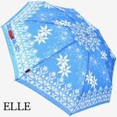 바람꽃 5단 수동우산