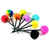 솜사탕흑목연필