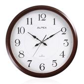 알펙스벽시계 AW-104(벽걸이시계)