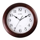 알펙스벽시계 AW-132(벽걸이시계)
