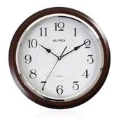 알펙스벽시계 AW-133(벽걸이시계)