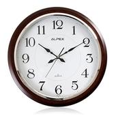 알펙스벽시계 AW-144(벽걸이시계)