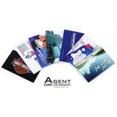 에이전트 카드형USB메모리 4G (스윙형)