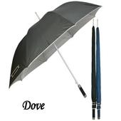 [도브] 75 폴리실버 자동우산