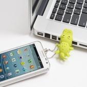 유에너스 COO 캐릭터 OTG USB 8G