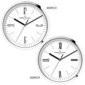 발렌티노 실버크롬 무소음시계350RCO/RCR