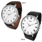발렌티노 데이트 손목시계 432