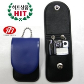 쓰리세븐 HD-32S 실버 손톱깎이세트