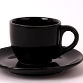키친필 에스프레소 블랙-잔