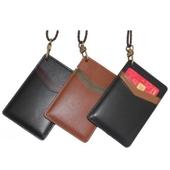 국산 클래식 VIP목걸이형 카드지갑(1777)