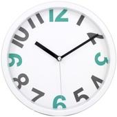 JS 3293 아크리탄무소음벽시계 벽걸이시계