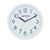 320화이트벽시계/벽시계/행사시계/벽걸이시계