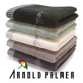 아놀드파머 자가드40 타올/칼라인쇄무료수건
