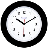 JS 2023 원형벽시계 벽걸이시계